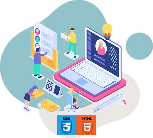 HTML5 & CSS3 Development